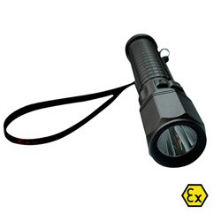 Alcidae Series Explosion Proof Portable LED TorchLight